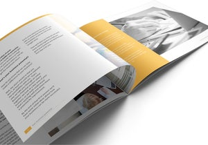 Image of Business Growth Solutions Brochure Design