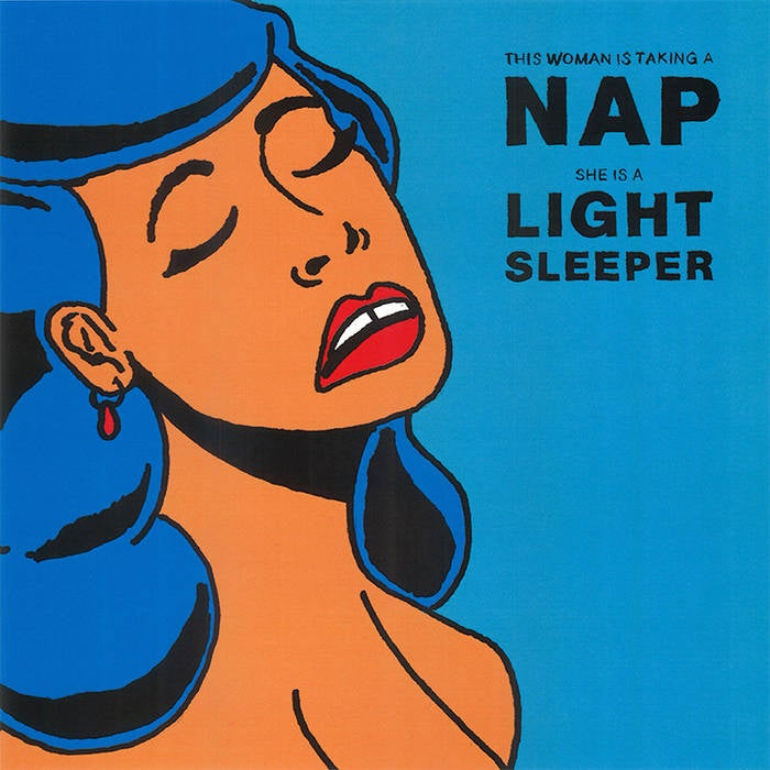 Image of Nap - Light Sleeper