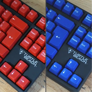Image of Tai Hao ABS Doubleshot Keycaps