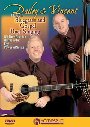Image of Duet Singing DVD