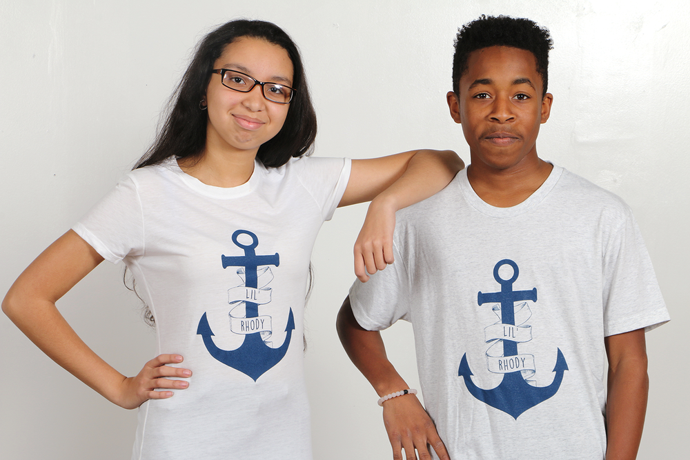 Image of Anchor Tee (Unisex)