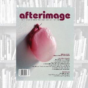 Image of Afterimage Vol. 43, Nos. 1 & 2 Special VSW Issue