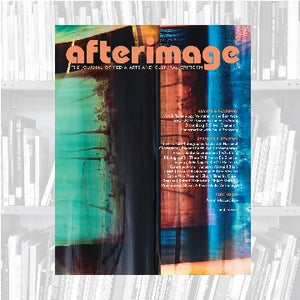 Image of Afterimage Vol. 41, No. 6