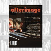 Image of Afterimage Vol. 42, No. 6