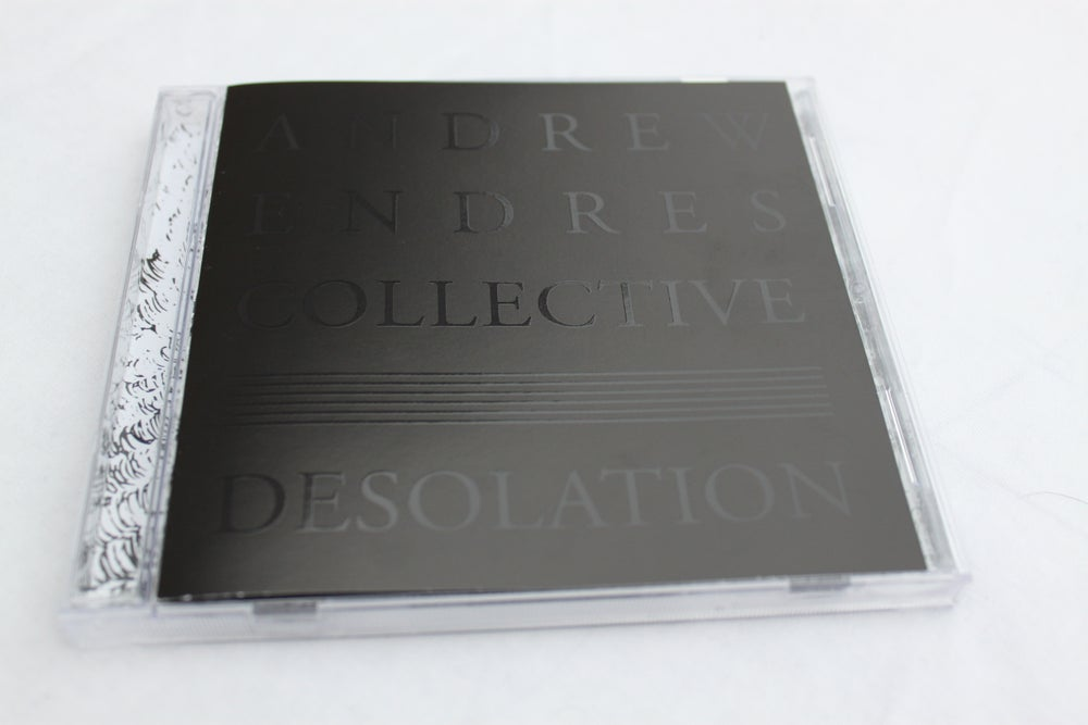 Image of DESOLATION CD