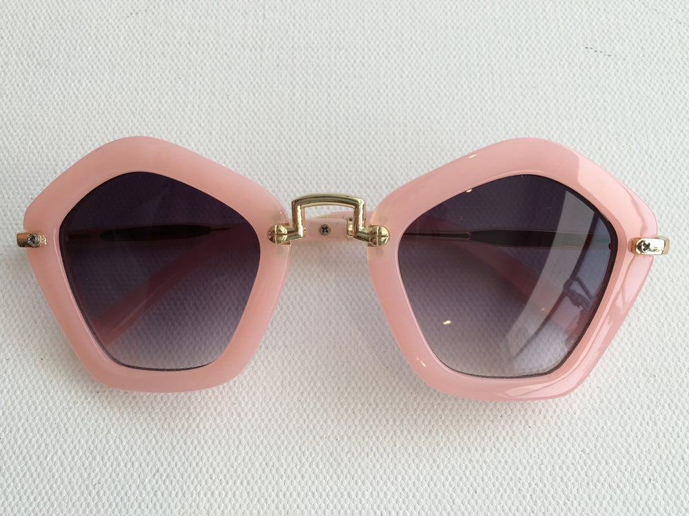 Image of Sixteen Candles kids sunglasses