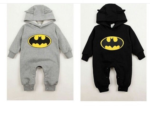 Image of Batman Onesie