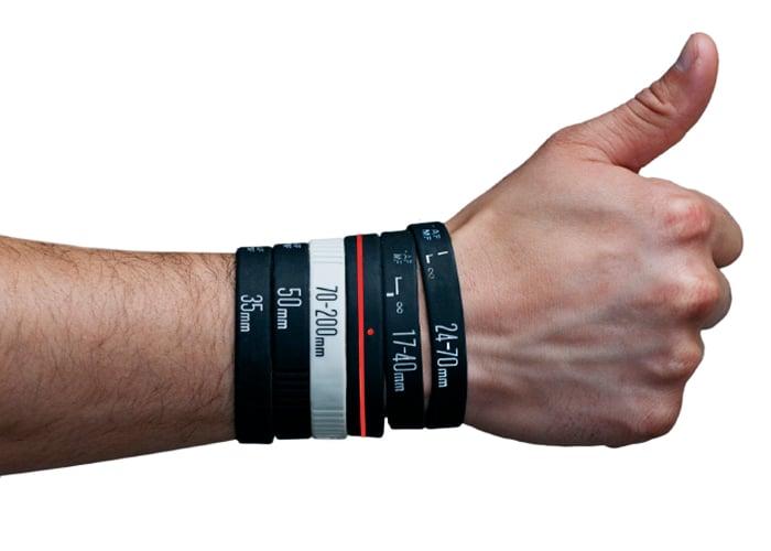Image of Bracelet Bundle - Canon Series