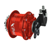 Image of Rohloff SPEEDHUB 500/14 Internal Gear Hubs for Disc Brakes