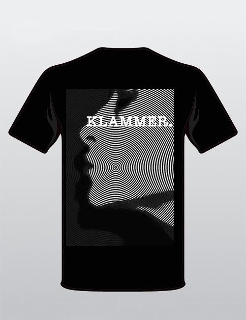 Image of Klammer T-Shirt
