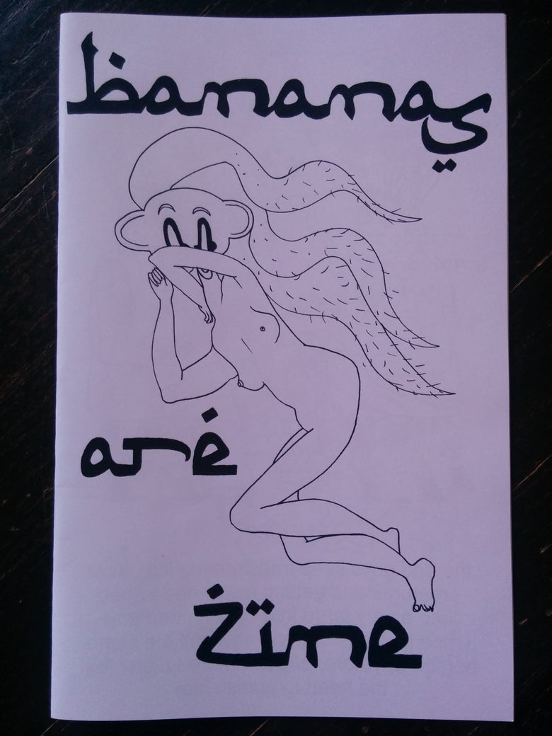 Image of Zine - Volume 4
