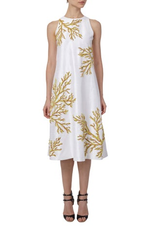 Abelia Dress $2500 - Melissa Bui