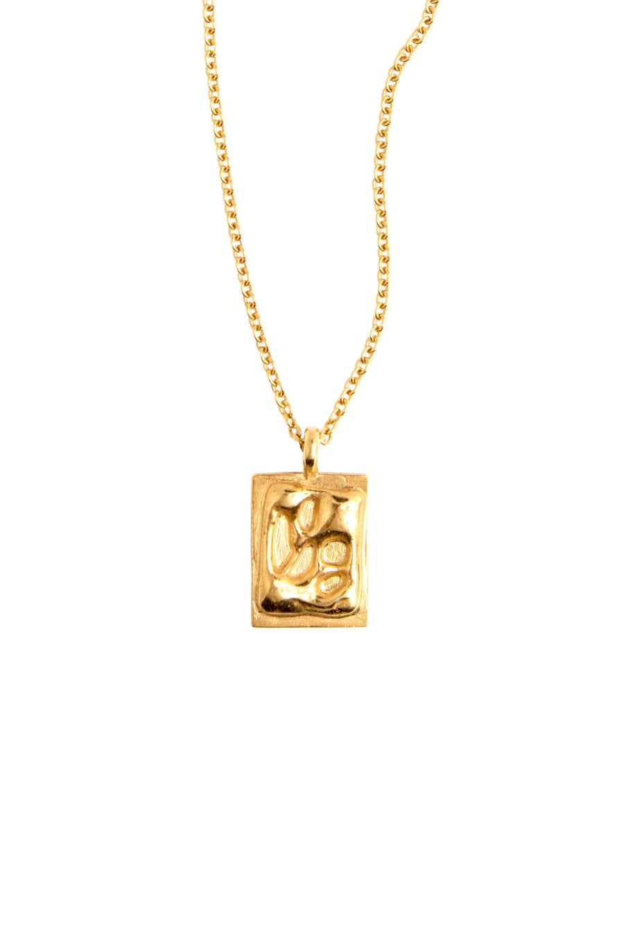 Image of Style 01 - Gold Plated