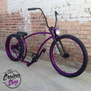 Ruff Cycles Dean V2 Frame