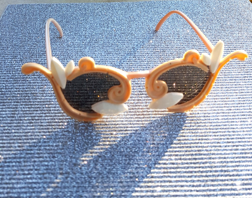 Image of Nudie Spectre Sunnies