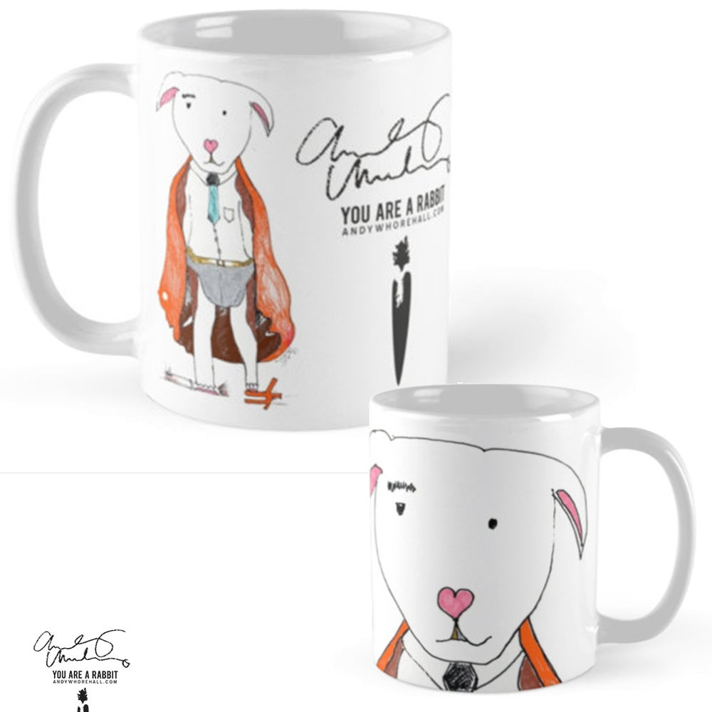 Image of Super Sadie – Coffee Mug