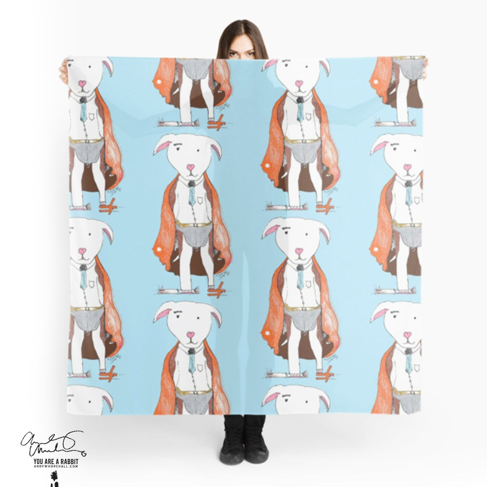 Image of Super Sadie – Scarf