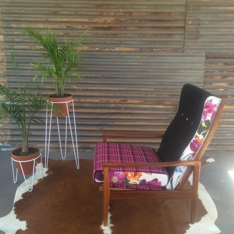 Image of Josephine Fler Chair