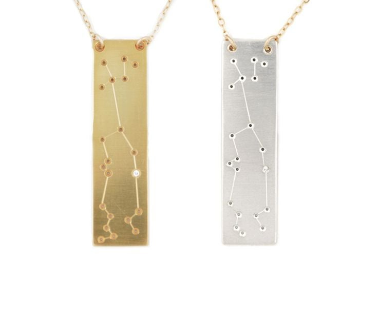 Image of The Constellation Pendant