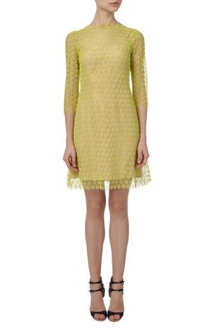 Marigold Dress $1145 - Melissa Bui