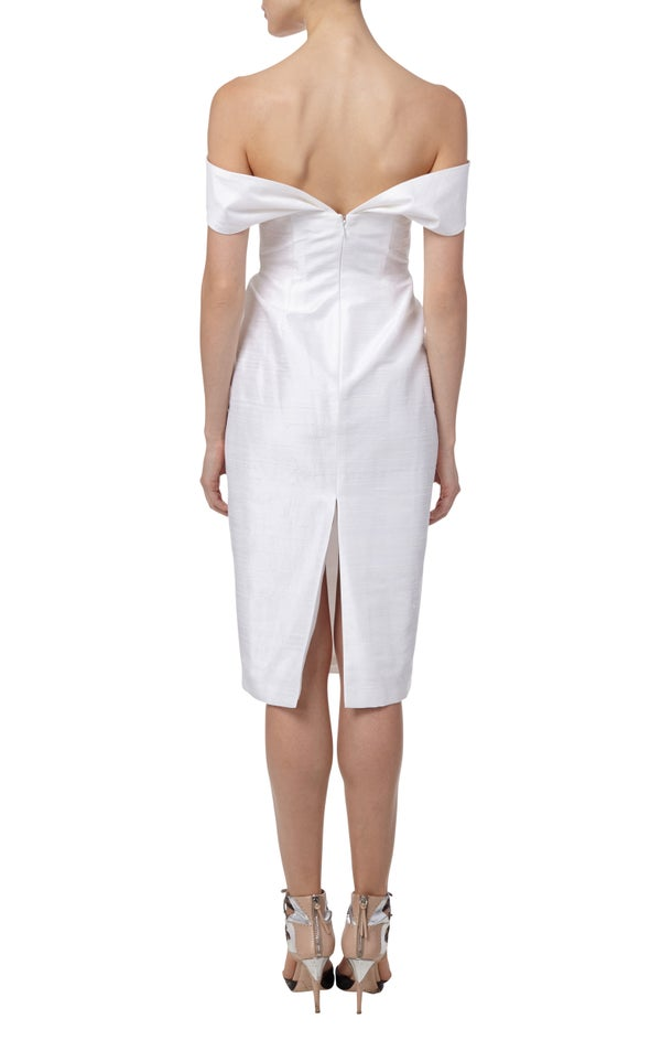 Rosebay Dress $620 - Melissa Bui