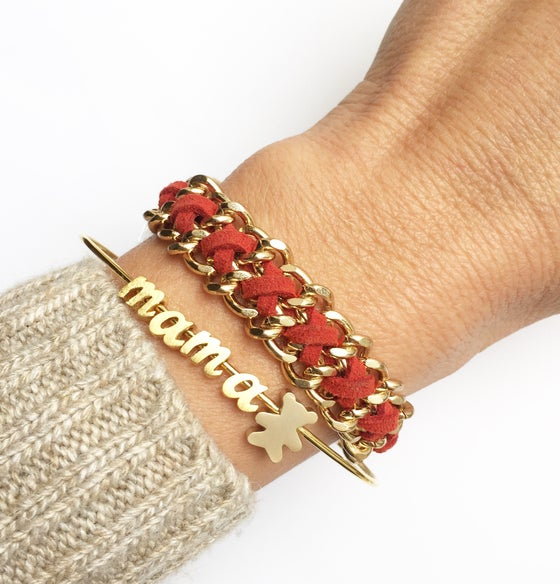 Image of Mama Bear Bangle