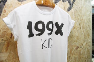 Image of Generation 90' By FCKRS®