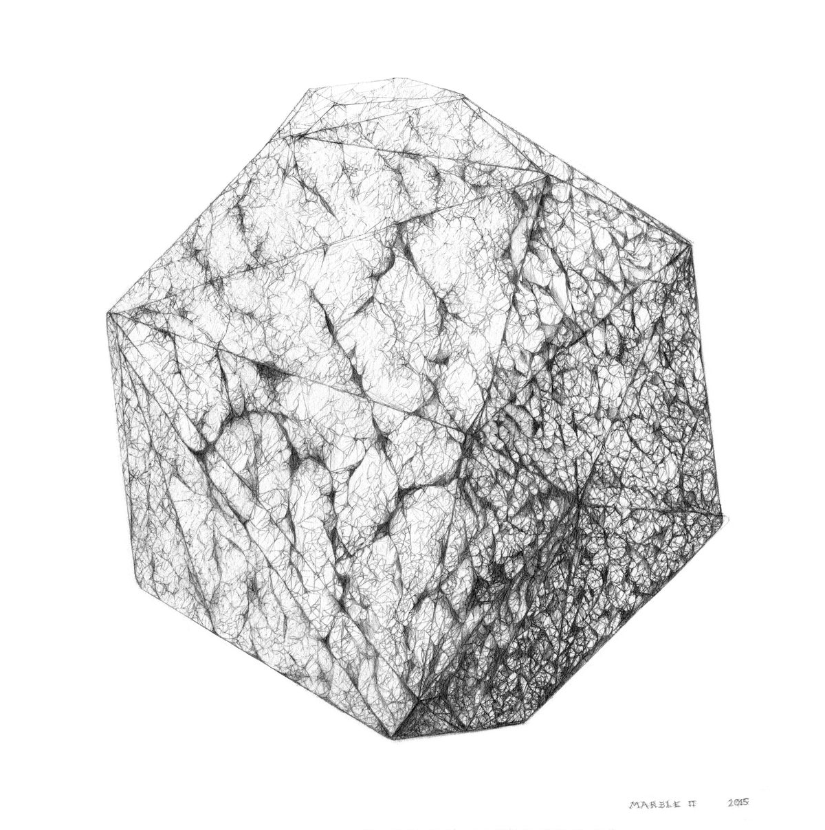 Image of Marble II