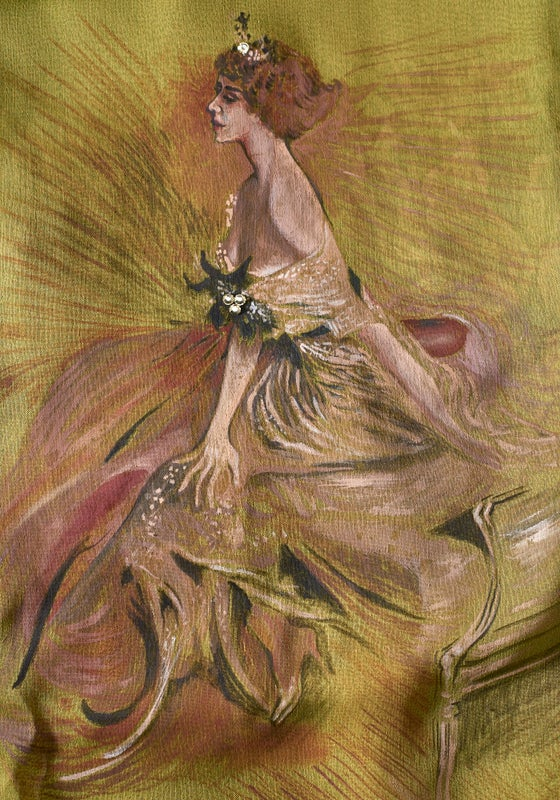 Image of Shawl Boldini CL1