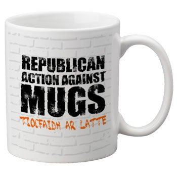 Image of Republican Action Against Mugs
