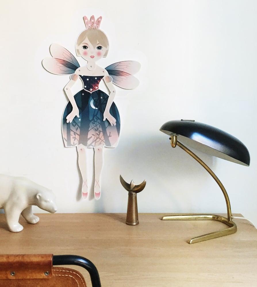 Image of Les princesses