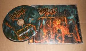 Image of Cerberus Millenia (2014) CD
