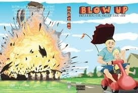 Image of Throwdown DVD and Blow Up DVD SPECIAL