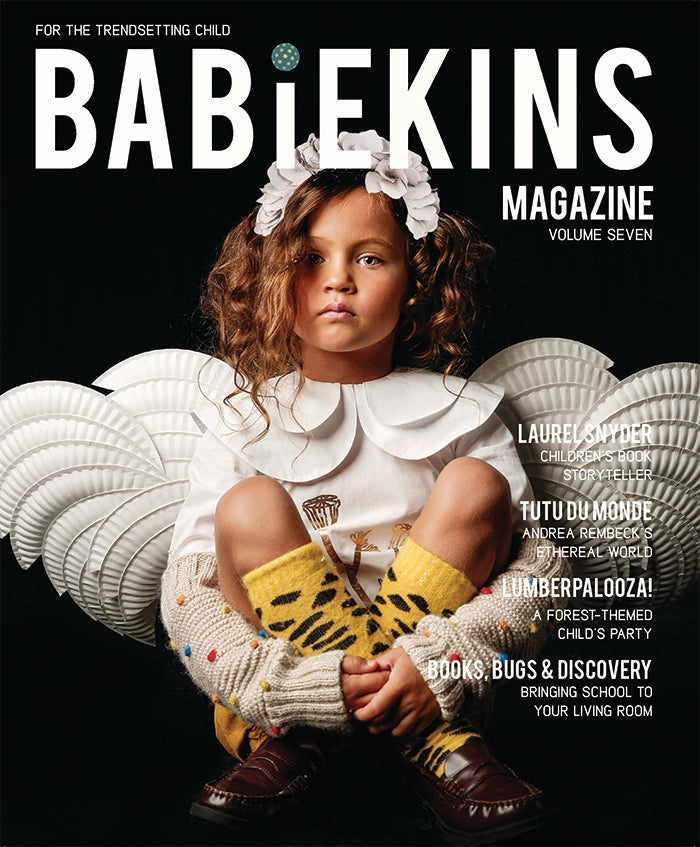 Image of Babiekins Issue 7
