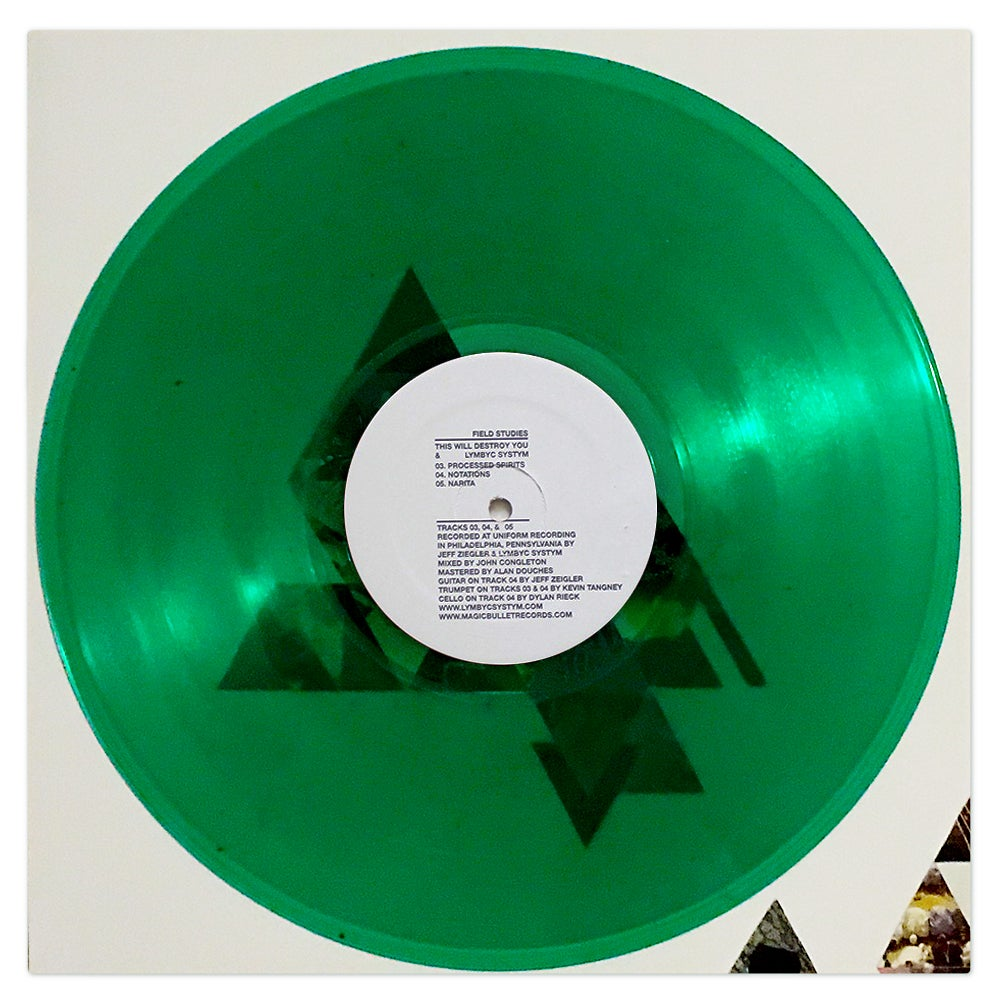 Image of Field Studies LP