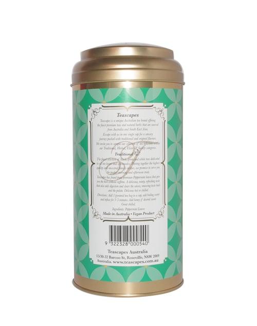 Image of Peppermint, Luxury Loose Leaf