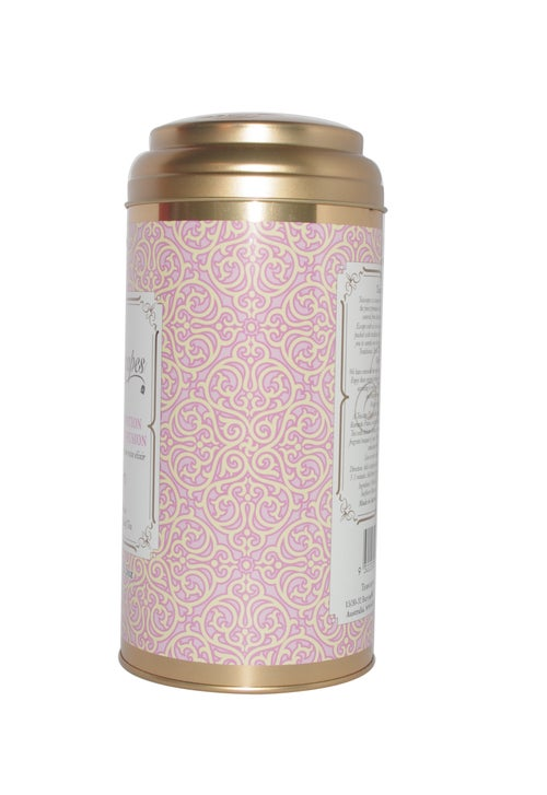Image of Romantic Potion Herbal Tea Infusion, Luxury Loose Leaf