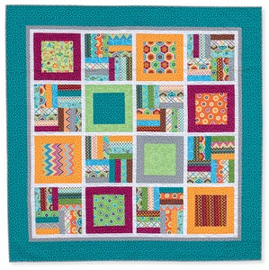 Image of melly quilt