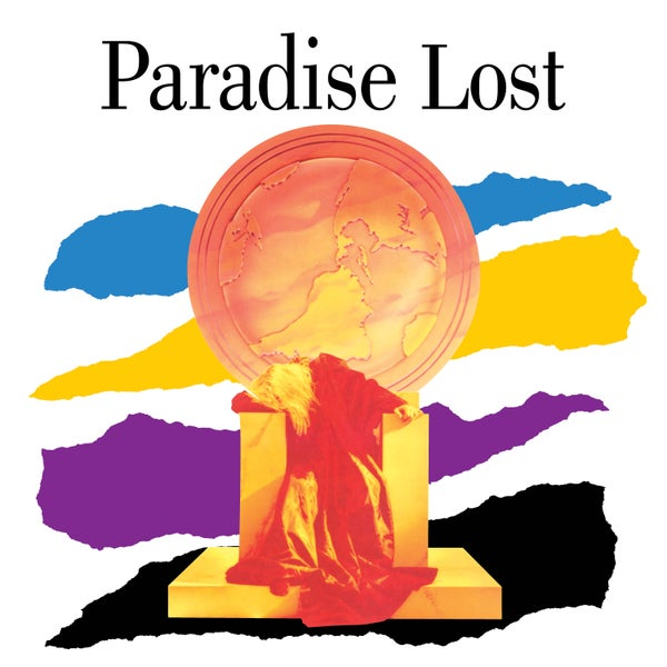 Image of PARADISE LOST [US] - Paradise Lost (Deluxe Edition)
