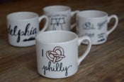 Image of Pretzel Philly Mug