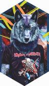 Vilkas (Black Wolf)