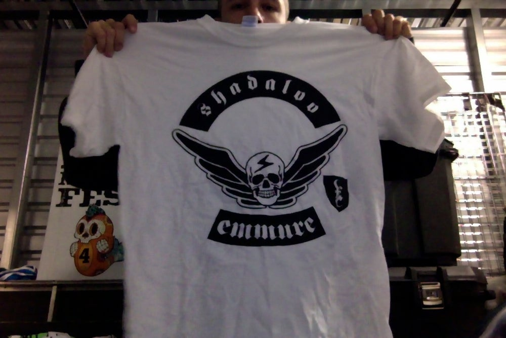 "Image of EMMURE ""SHADALOO"" SHIRT"