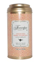 Image of Ginger Yoji Herbal Tea Infusion, Luxury Loose Leaf