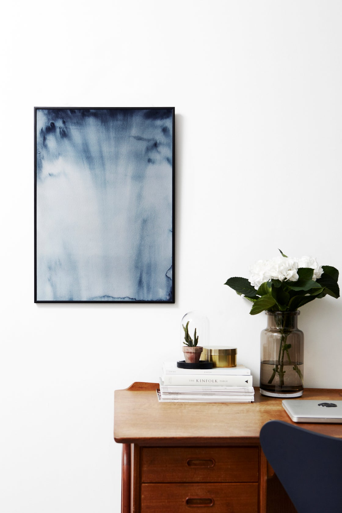 Image of Pure Blue // SOLD OUT