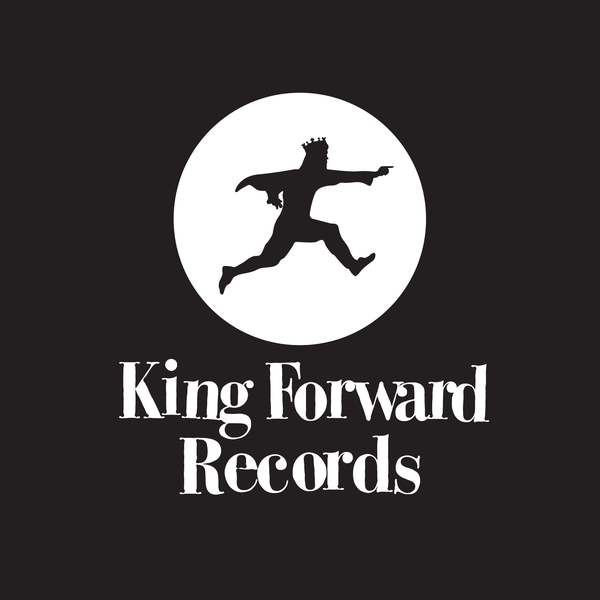 Image of KING FORWARD RECORDS | MIXTAPE
