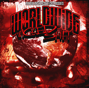 Image of Worldwide Wicked Shit Vol.1(CD)