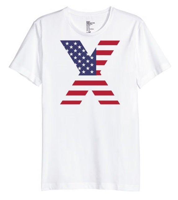 Image of X - American Nightmare (UNISEX)