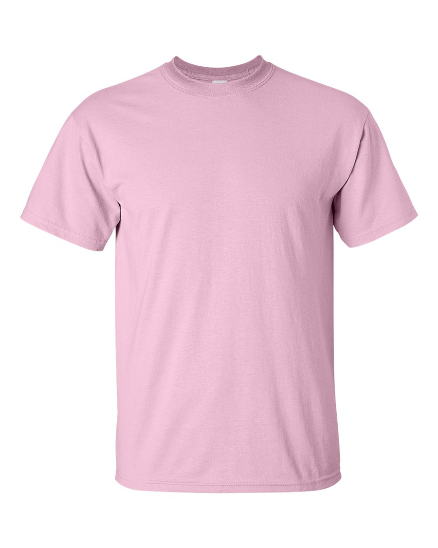 Image of T-SHIRT// BABY PINK