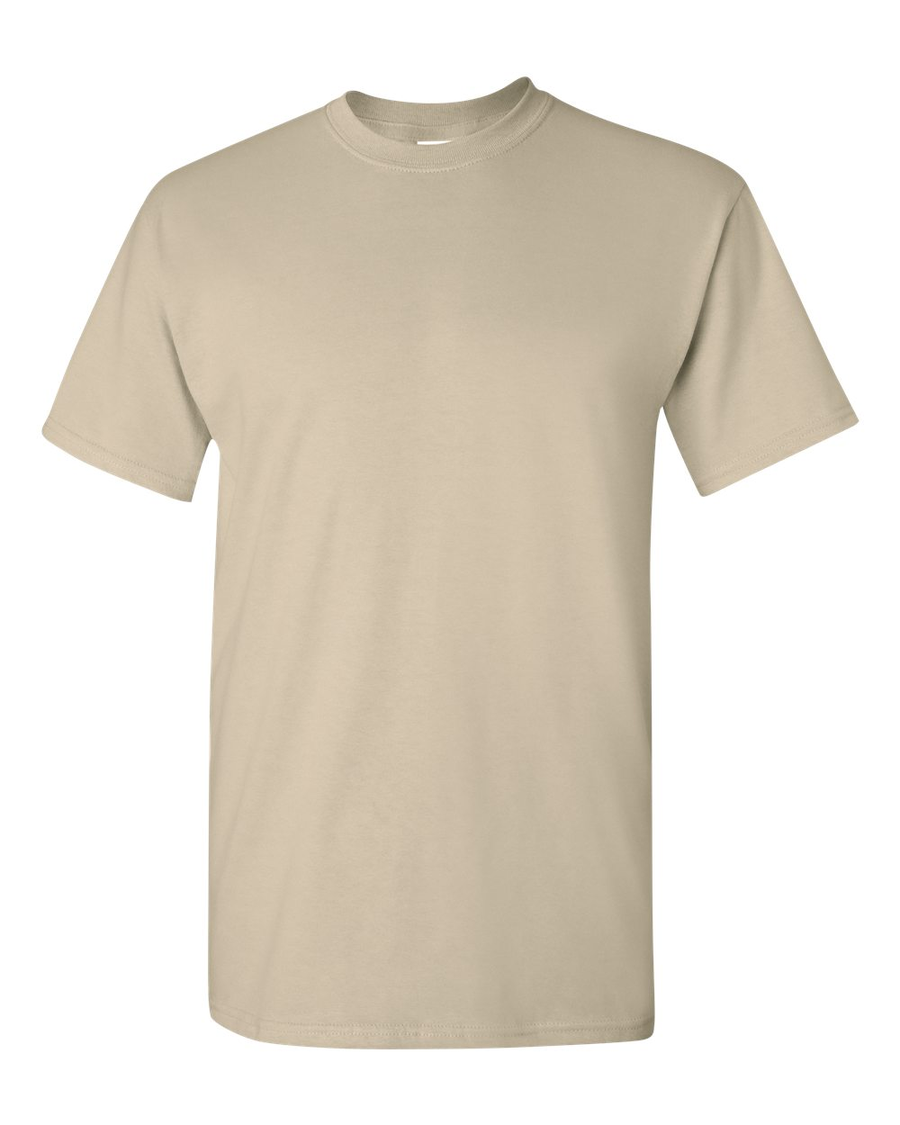 Image of T-SHIRT // CAMEL