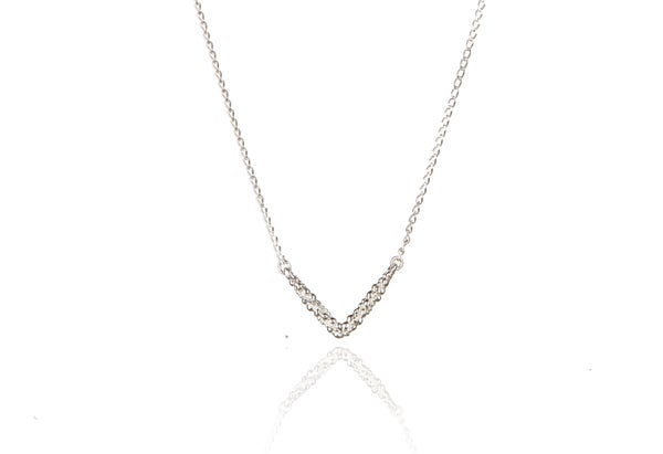 Image of Stark V necklace